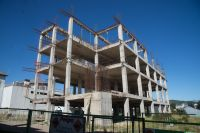 La ampliación del Hospital contará con seis nuevos quirófanos y 120 camas