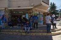 Gremio y empresas se unieron para reclamar el retorno del turismo estudiantil