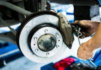 Los frenos ABS cumplen 90 años: ¿Cómo funcionan?