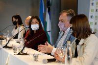 Carreras convocó a su gabinete e intendentes para definir nuevas medidas
