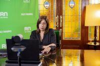 Carreras convocó al Comité de Crisis para este viernes
