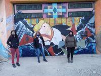 Chilenos residentes en Bariloche piden ser vacunados con dosis de su país