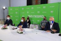Carreras anunció medidas complementarias al DNU para Río Negro