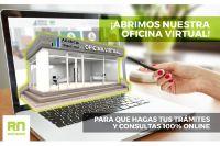 Cómo funciona la nueva oficina virtual de la Agencia de Recaudación