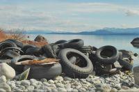 Qué hacer con los neumáticos fuera de uso