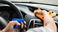 Consejos para limpiar el interior del auto para prevenir el Covid-19