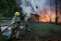 La deuda que se arrastra con los bomberos voluntarios