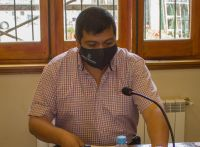 Para Del Río la solución del TUP es equiparar los subsidios