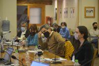 Tras un arduo debate, Analía Woloszczuk fue elegida como defensora del Pueblo