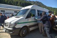 Nueve procesados por el ataque al vehículo de la comitiva presidencial en Lago Puelo