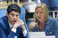 Legisladores piden informes al Ipross