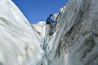 Espíritu del Sur, un documental de National Geographicrealizado en Bariloche