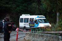 Encontraron muerta a la joven que cayó de un puente