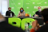 """Clases: Río Negro evalúa """"volver prontamente a la presencialidad"""""""
