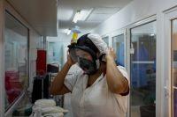 Descienden los contagios y Bariloche vuelve a tener menos de mil casos activos
