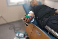 Actividades en toda la provincia por el Día del Donante Voluntario de Sangre