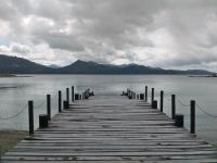 Nueva concesión en Puerto Radal  y Piedras Blancas en Isla Victoria