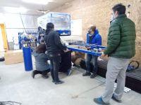 Convocan a interesados en trabajar en una cooperativa de Ñorquinco