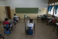 El lunes no habrá clases presenciales por el día del empleado estatal