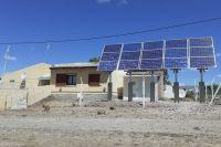 Cerca de una veintena de escuelas rurales empezarán a funcionar con energía solar