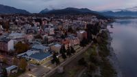 Bariloche, la segunda ciudad más fría del país
