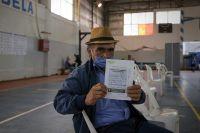Aplicaron más de 12 mil dosis de vacunas contra el Covid-19 en un solo día en Río Negro