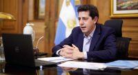 Río Negro recibirá $200 millones del Tesoro Nacional