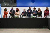 Sergio Ceci y María Cecilia Criado fueron elegidos como nuevos miembros del STJ