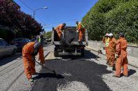 El Municipio propone la creación de un fondo específico para obras de pavimentación
