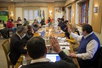 """Aprobaron la creación del sendero educativo ambiental """"Andrés Quinteros"""""""