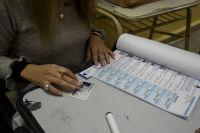 Las personas con coronavirus o contactos estrechos podrán ir a votar