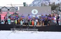 Los artistas locales coparán el escenario de la Fiesta de la Nieve