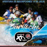 El XK Race abre sus inscripciones y arma su llegada a Bariloche