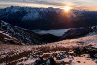Abren un registro para practicar esquí de travesía