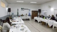 Según el Gobierno, el salario docente rionegrino se ubica entre los mejores del país