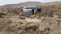 Tragedia en Ruta 237: falleció una niña de seis años