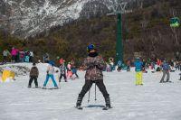 Canotaje y esquí en Bariloche, entre las 15 razones deportivas para visitar Argentina