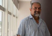Anselmo Torres asume como Rector de la UNRN